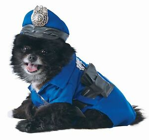 Police-Pet-Costumes-Dog-Cat-Outfit