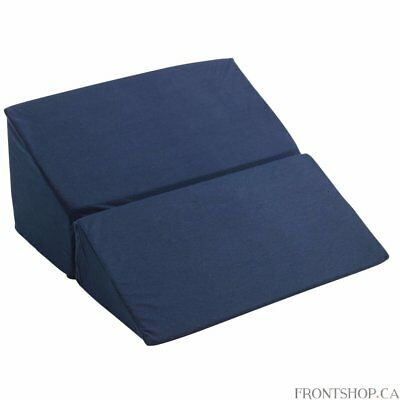 """Folding Bed Wedge, 7"""""""