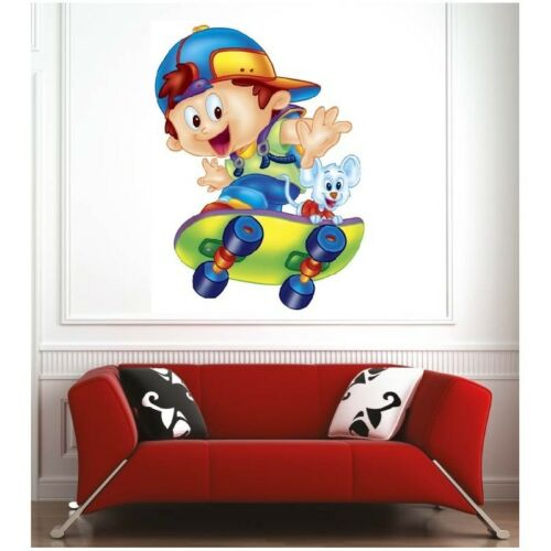 Affiche poster skate enfant25377991