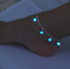 Women-Sexy-Crystal-Anklet-Ankle-Bracelet-Barefoot-Sandal-Beach-Foot-Jewelry-Gift thumbnail 36