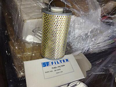 original SF-Filter SK3955 Kraftstofffilter mit Dichtung Dieselfilter