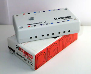 86078-Arnold-Digital-Decoder-k87-Empfaengerbaustein