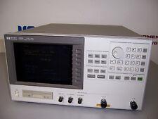 8467 Hp 4352a Vcopll Signal Analyzer 10mhz 3ghz