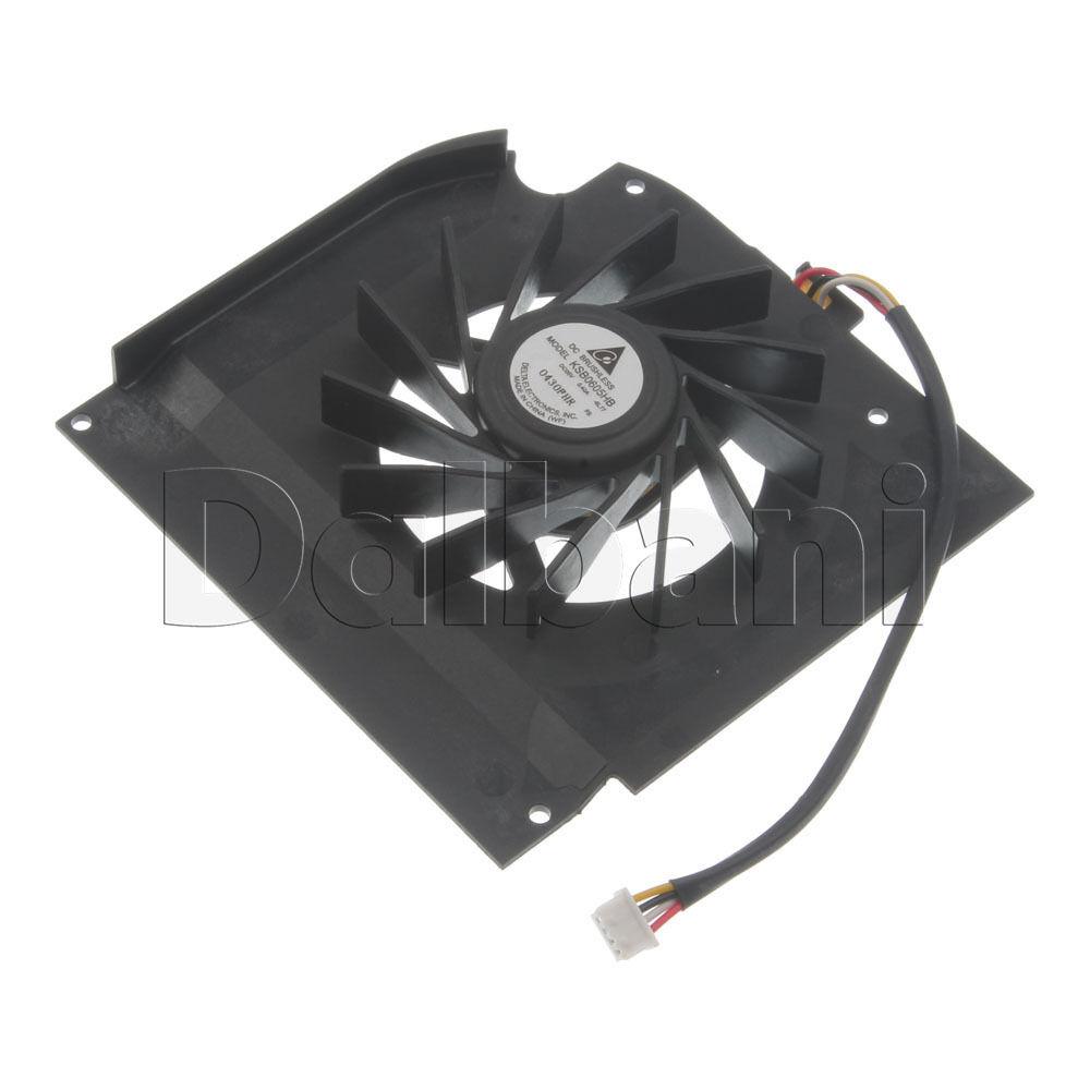 0430PHR KSB0605HB Internal Laptop Cooling Fan HP Pavilion DV9000