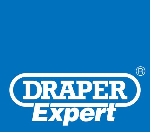 Draper Expert 1//4in Drive 32 Piece Metric Socket Set in a Metal Case 4-13mm