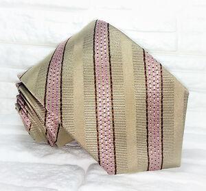 Cravatta-Nuova-Made-in-Italy-100-seta-qualita-superiore-Restieri