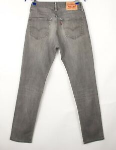 Levi's Strauss & Co Hommes 511 Slim Jeans Extensible Taille W31 L34 BDZ412