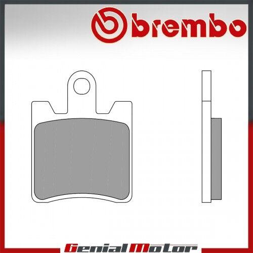 Pastiglie Brembo Freno Anteriori 07YA09.SA per Yamaha FJR ABS 1300 2006 /> 2012