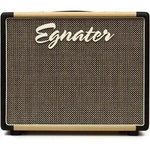 Egnater REBEL-112X 1x12 Extension Closed Back Guitar Cab Amp ...