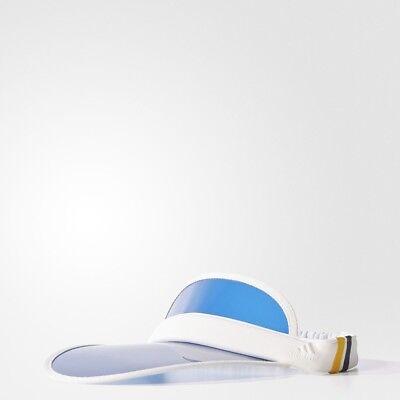 $60 Adidas X Pharrell Williams Donna Tennis New York Con Visiera Ltd