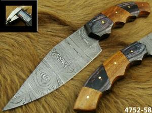 "Alistar 9.8"" Handmade Damascus Knife Hunting, Kitchen/Chef's Knife (4752-58"