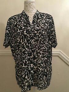 Ladies-size-20-blouse