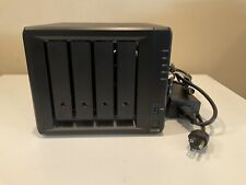Synology Diskstation Ds416slim 4 Bay Nas Enclosure For Sale Online Ebay