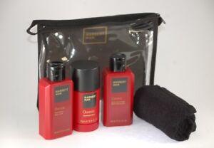 MARBERT-Man-Classic-Travelset-Duschgel-amp-Deo-Stick-amp-Lotionen-amp-Handtuch