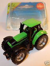 SIKU HO 1/87 TRACTEUR AGRICOLE FARM TRACTOR DEUTZ FAHR AGROTRON 265 REF 859 BOX2
