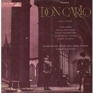 Verdi-DON-CARLO-Gobbi-Stella-Christoff-LP-1959-Voce-Del-Padrone-sealed-sigill