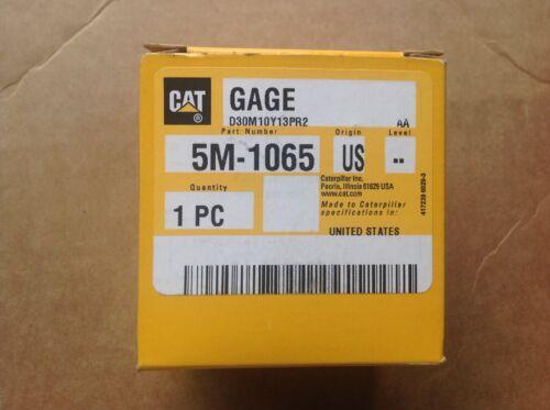 Caterpillar Gage 5M-1065
