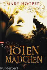 *- TOTENMÄDCHEN - Mary HOOPER tb (2011)
