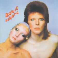 David Bowie  -  Pin Ups(180g LTD. Vinyl LP) , 2004 Simply Vinyl  SVLP 277 /UK