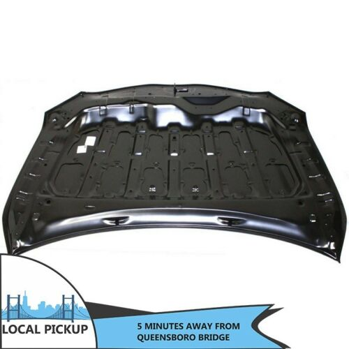 NEW FRONT HOOD PANEL FIT TOYOTA CAMRY HYBRID 2007 2011 TO1230206