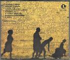 """LUCIO BATTISTI - CD STAMPA SENZA CODICE A BARRE """" UMANAMENTE UOMO : IL SOGNO """""""