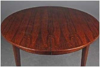 spisebord palisander Find Spisebord Omann Junior på DBA   køb og salg af nyt og brugt spisebord palisander