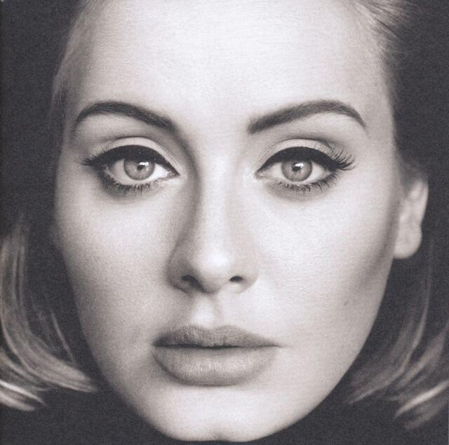 Adele - Adele 25, 1 Audio-CD