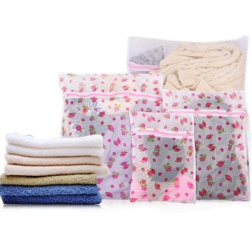 Waschbeutel Wäschesack Mesh Socken BH Dessous Wäschesack Netzbeutel CN