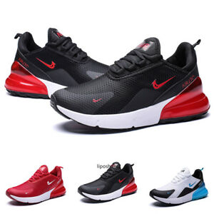 pretty nice f207f 5ffdd Image is loading Men-039-s-Air-270-Flyknit-Running-Shoes-