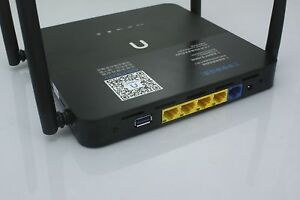 Details about 1200M 2 4&5G WiFi Gigabit VPN 4G Router usb 3 0 512M Print  Download File server