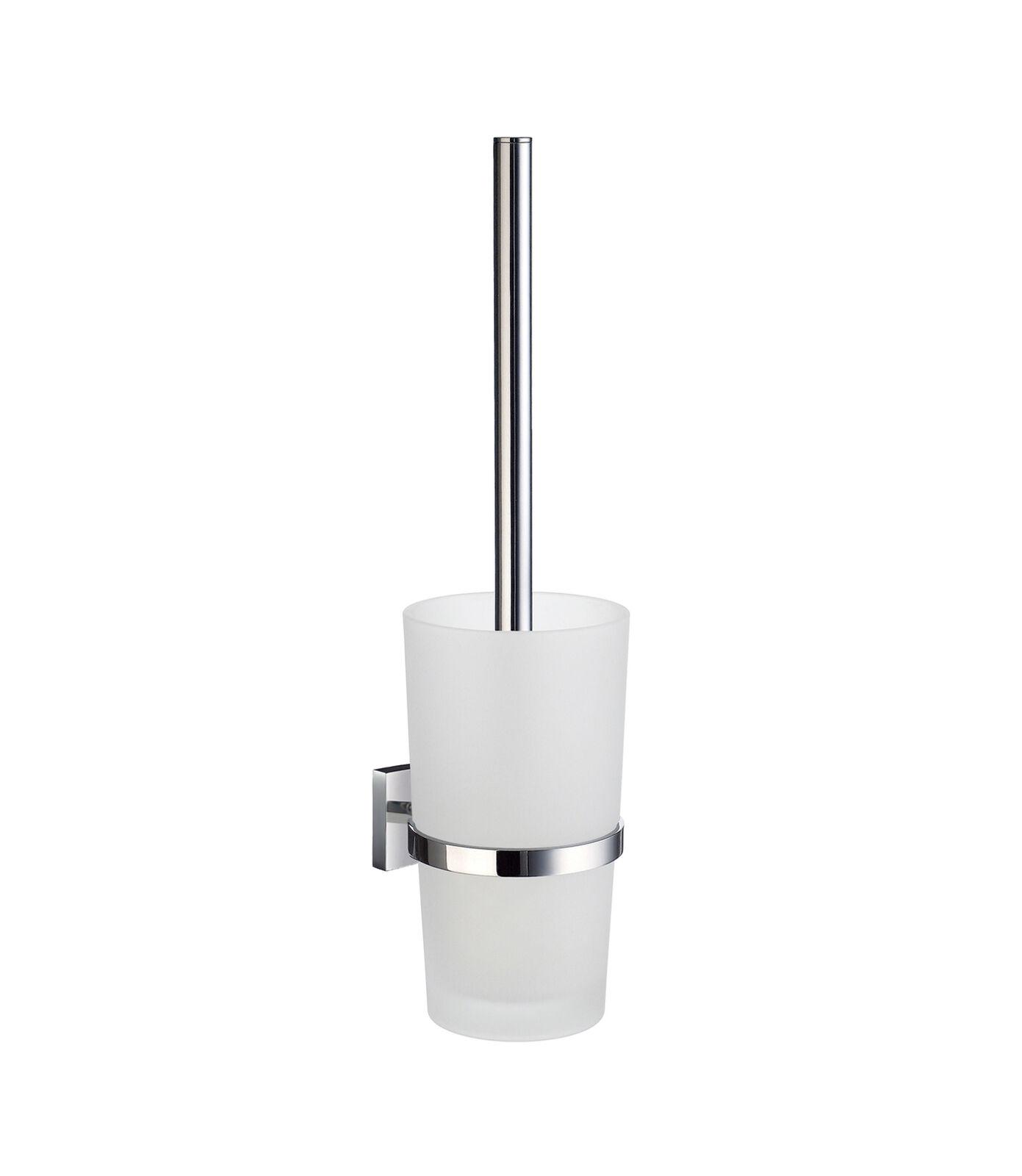 Smedbo Smedbo Smedbo House WC-Bürste mit Glas chrom RK333 | Bestellung willkommen  4ef36e