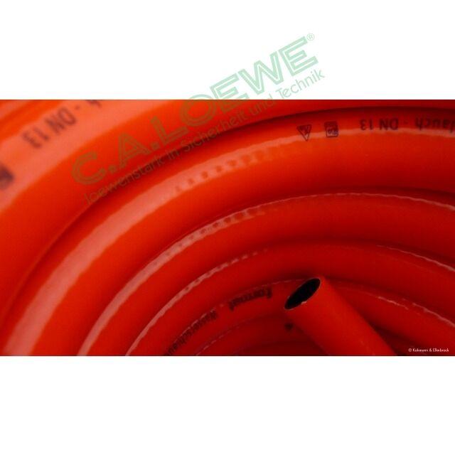 Wasserschlauch Format Sicherheitswasserschlauch Sicherheitswasserschlauch Sicherheitswasserschlauch Orange, 3 4 19 mm Rolle à 50 m | Neues Produkt  | 2019  | Helle Farben  89c52b