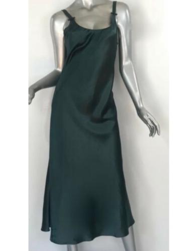 Oscar de la Renta dress Sz6 sleeveless long maxi s