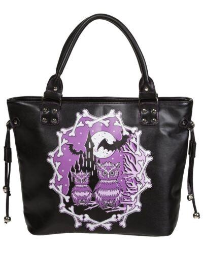 Large Habillement Banned Horreur Obsession Gothique Femmes Secret Pour qpwwT0P