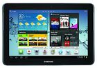 Samsung Galaxy Tab 2 10.1 16GB Titanium Silver, WiFi - Seller Refurbished