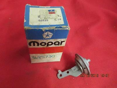 Choke Pull Off Vacuum Break Holley 1945 Carburetors 1982-1987 MOPAR V6