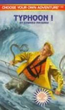 Typhoon (Choose Your Own Adventure No. 162) by Packard, Edward