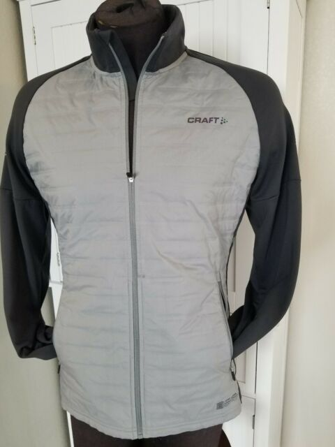 Craft Mens Warm Vest M Waistcoat