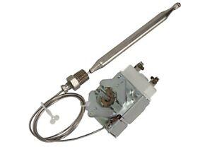 Genuino-1175-Freidora-de-gas-Imperial-Control-calefaccion-Termostato-CIFS40-Si
