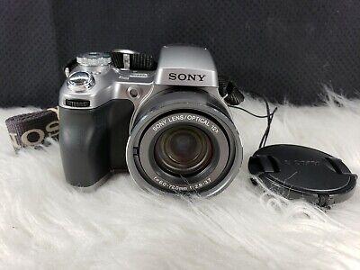 Appareil photo num/érique SLR DSCH1.CEH Sony Cyber-shot DSC-H1 5,1 M/égapixels DSCH1
