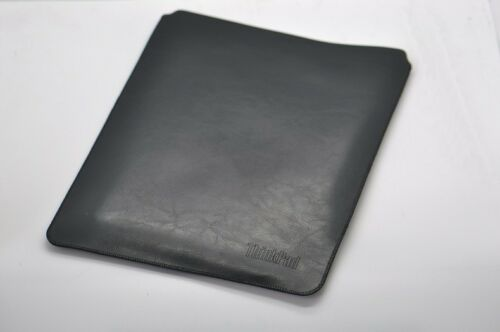 """for Lenovo Thinkpad X280 12.5/"""" Sleeve Pouch New Soft Slim Pu Leather Case"""