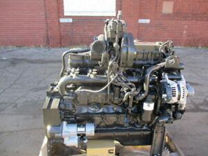 2011 Cummins QSB 6.7 - 225HP - Diesel Engine For Sale - NEW SURPLUS - NEW