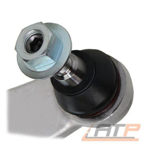 Bras de suspension essieu avant en bas à droite arrière audi a8 4e 3.0-6.0 w12 Bj 02-10