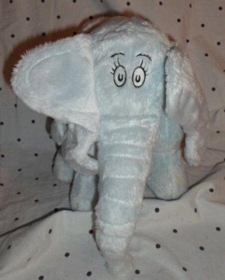 Kohl's Dr. Seuss Horton the Elephant 12