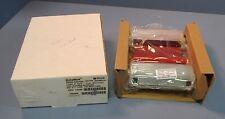 Brady Ribbon Cartridge Greenred 2 Color 8 Panel 411 X 200 110220