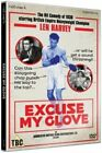 Excuse My Glove 5027626428945 With Wally Patch DVD Region 2
