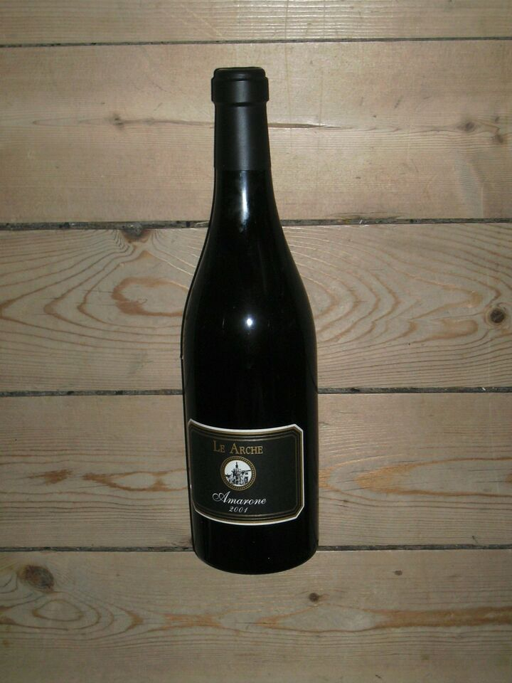 Vin og spiritus, Amarone