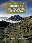 Essentials of Igneous and Metamorphic Petrology by B. Ronald Frost, Carol D. Frost (Paperback, 2013)