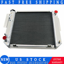 2021741 912495601 3 Row Radiator Fits For Hyster Yale H25xm H35xm S25 35xm S60es