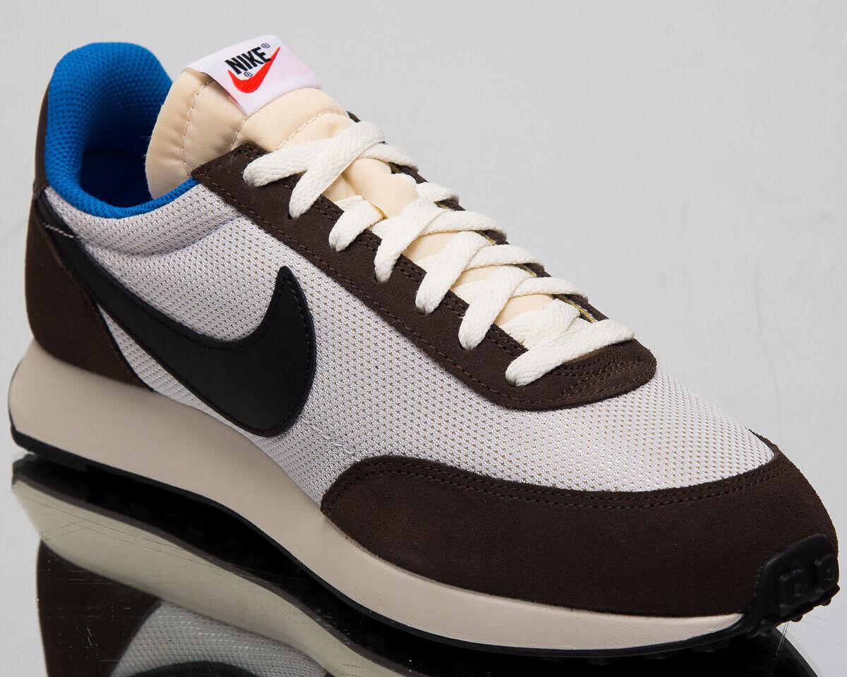 Nike aire tailwind 79 caballeros marrón ocio zapatillas Lifestyle zapatos 487754-202